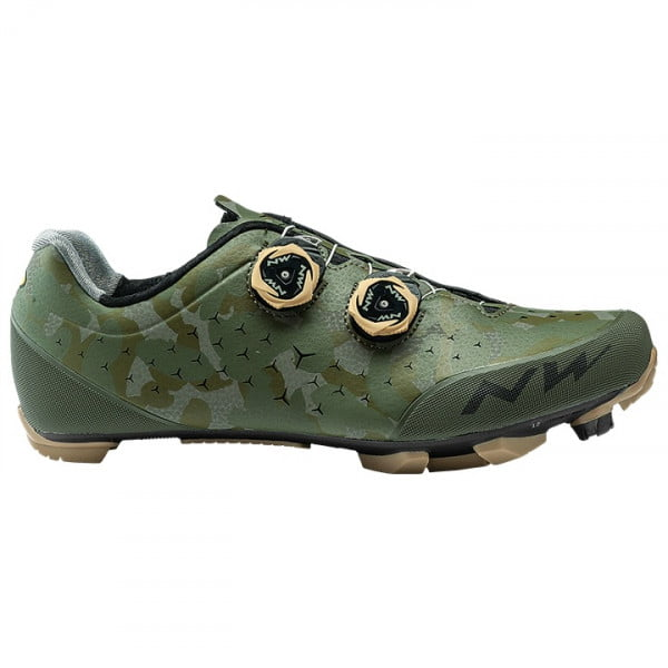 MTB-Schuhe Rebel 2 2020